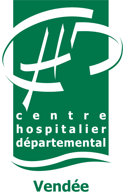 Logo du Centre Hospitalier Départemental de Vendée