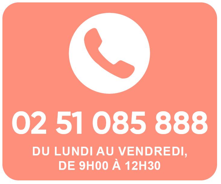 Appeler Handi Soins 85 au 02 51 085 888