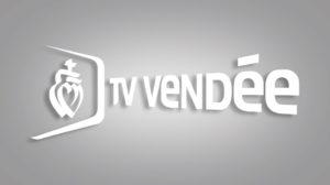 Fond de vidéo sur la chaîne TV Vendée