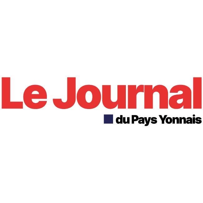 Logo du journal du pays Yonnais