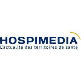 Logo Hospimédia pour la revue de presse Handisoins 85