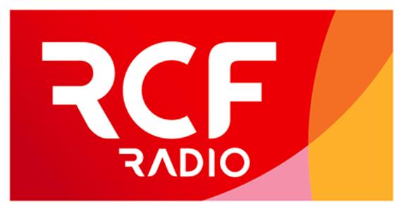 Logo de RCF Radio