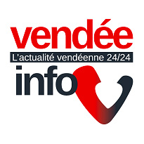 Logo du journal local en ligne Vendée Info